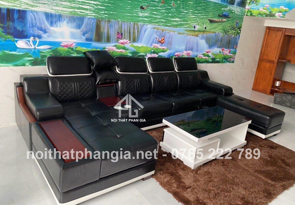 cơ sở cung cấp ghế sofa uy tín;