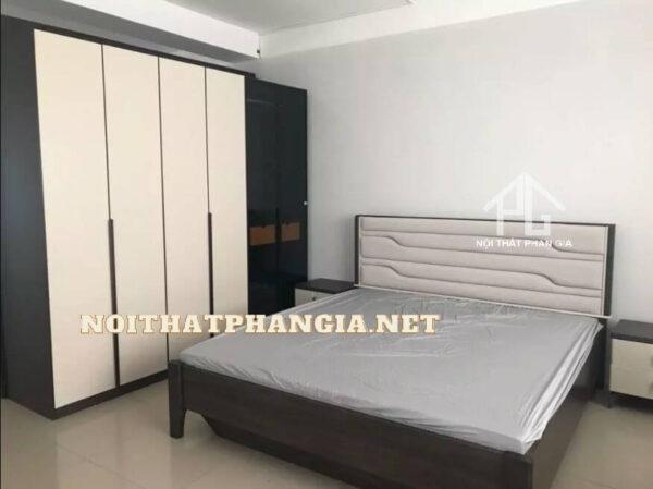 combo phòng ngủ AB9508 chất lượng