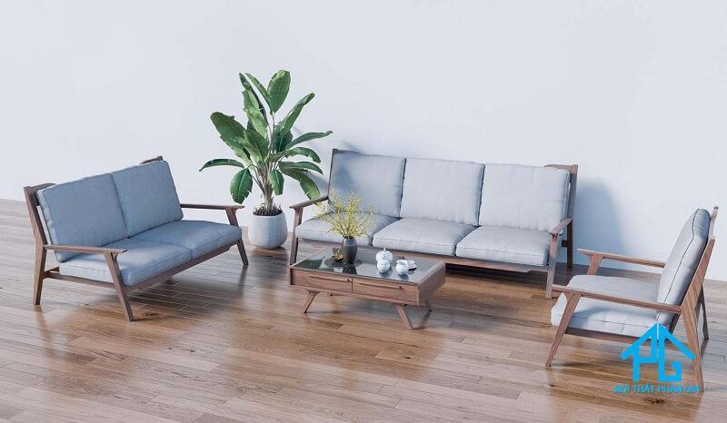 ghế sofa đơn giản