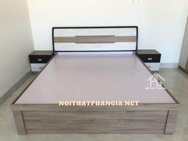 giường ngủ ABFS002