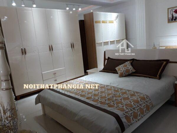 giường tủ 9831C noithatphangia