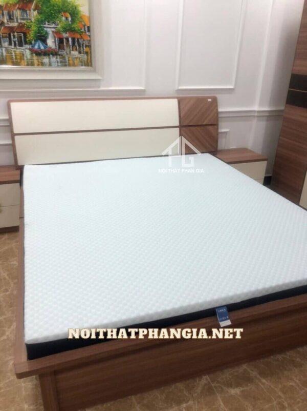 giường tủ ab8901 giá rẻ