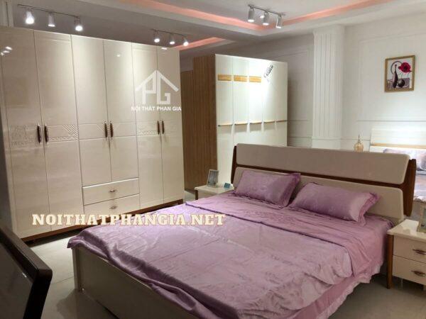 giường tủ Đài Loan 9831C