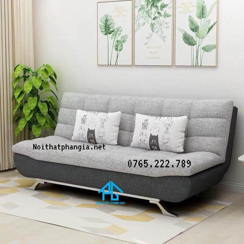 kích thước phổ biến sofa giường;