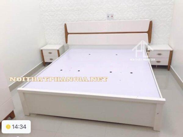 mua bộ giường tủ 9831C