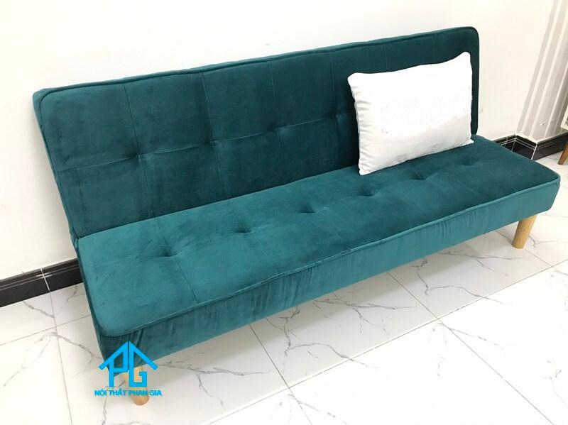 mua ghế sofa nhung giá rẻ