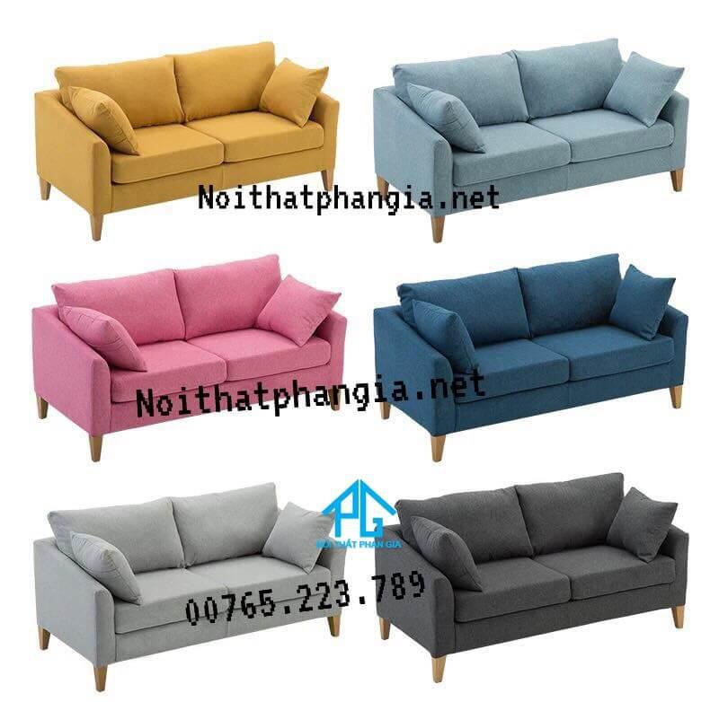 mua sofa vải nỉ ở đâu;