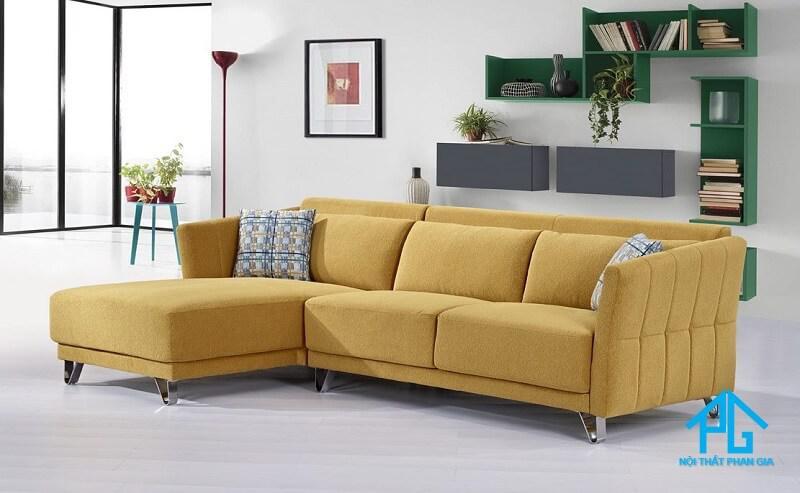 mua sofa vải ở đâu uy tín