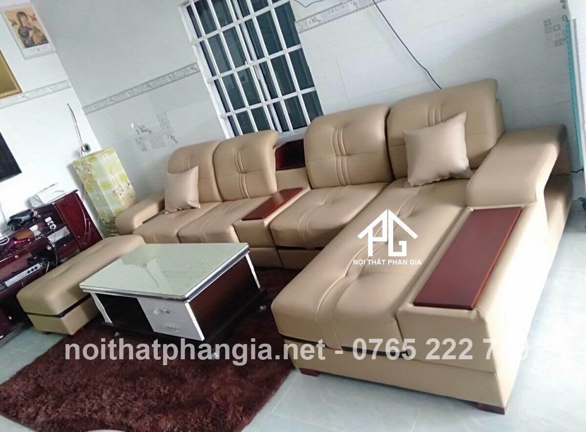 nên chọn sofa chất liệu gì
