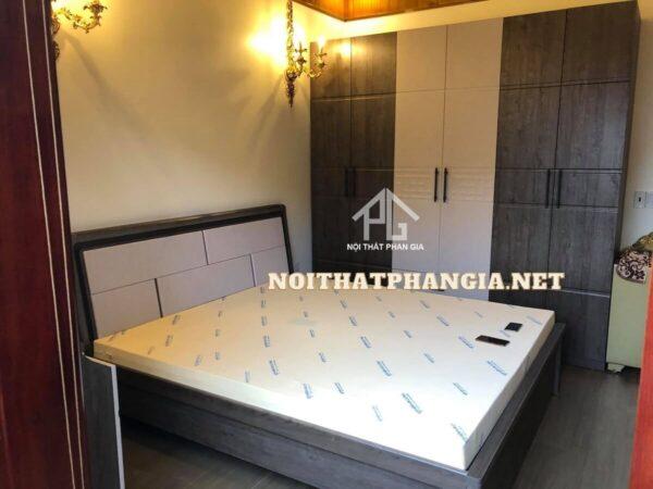 nội thất phòng ngủ AB8863C