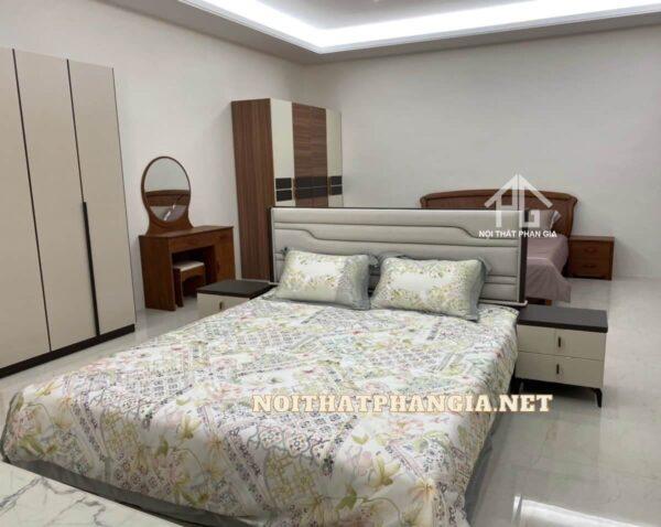 phòng ngủ AB9508 đẹp