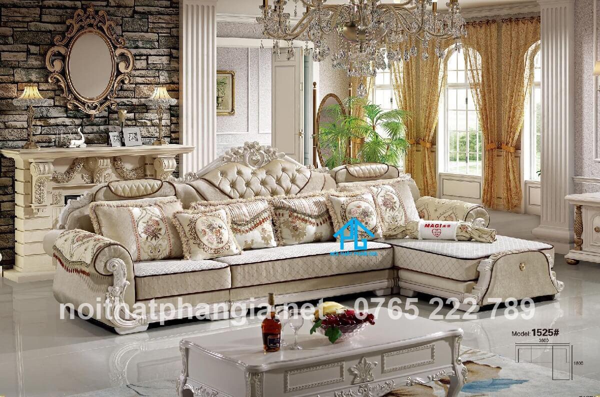 sofa cao cấp;