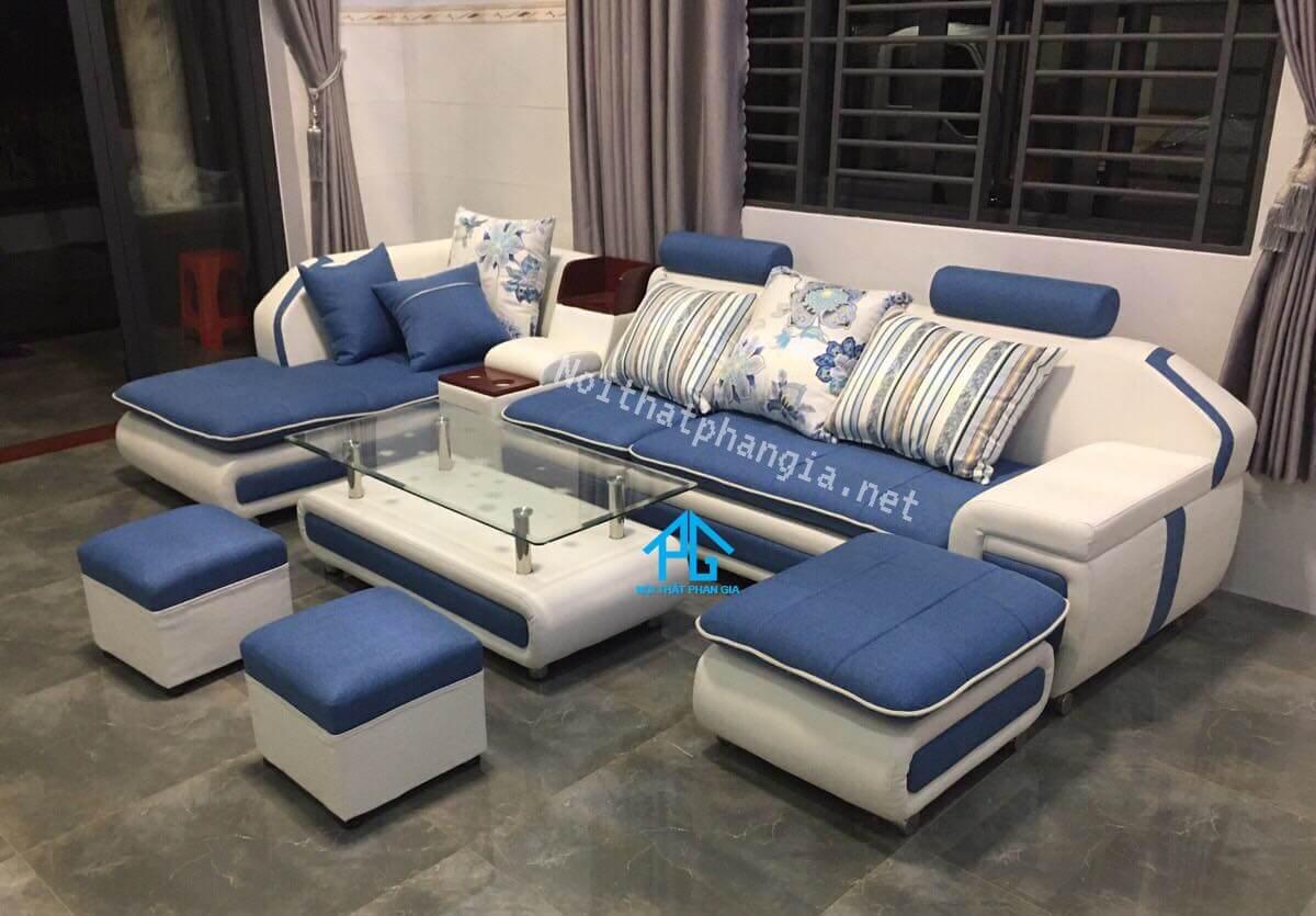 sofa cho văn phòng;