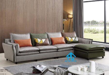 Sofa da nhập khẩu PG2026