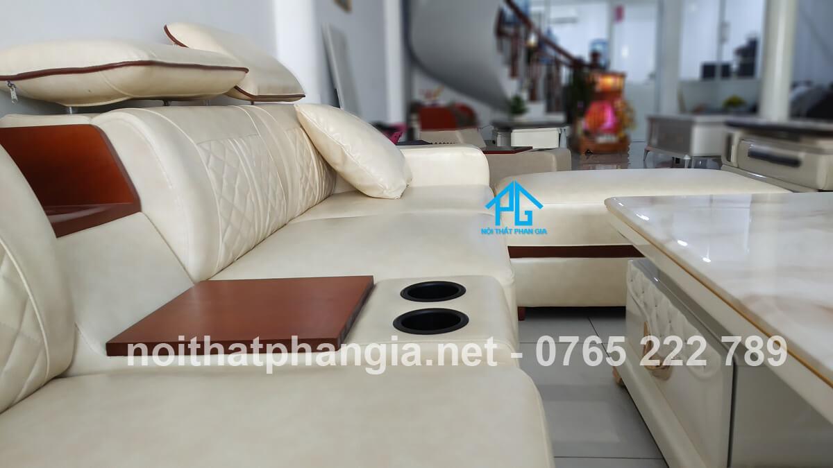 sofa e16b hiện đại hcm