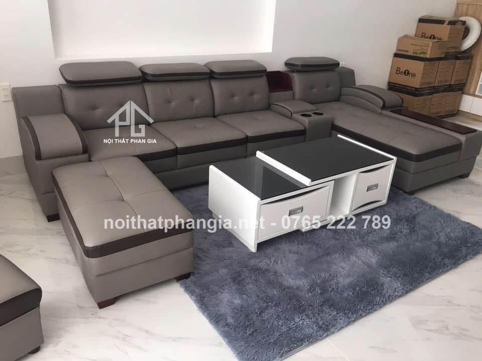 sofa kinh doanh;