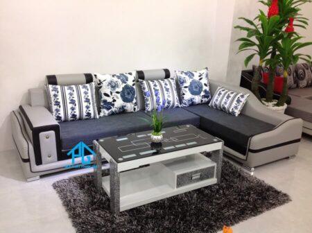 Sofa vải A20