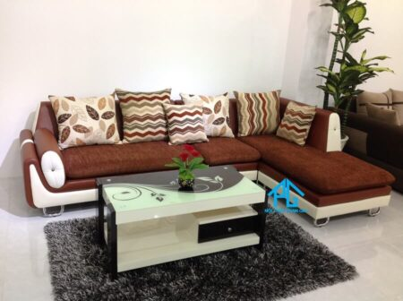 Sofa vải A216