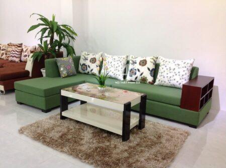 Sofa vải T23