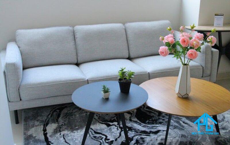 sofa vải bố là gì