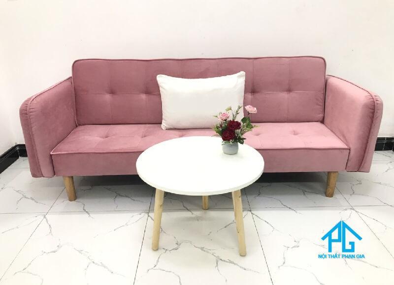 top 10 sofa vải nhung bán chạy