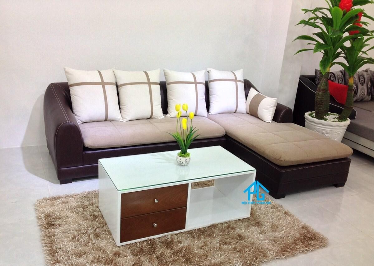 vải phủ sofa chống thấm chống dính;