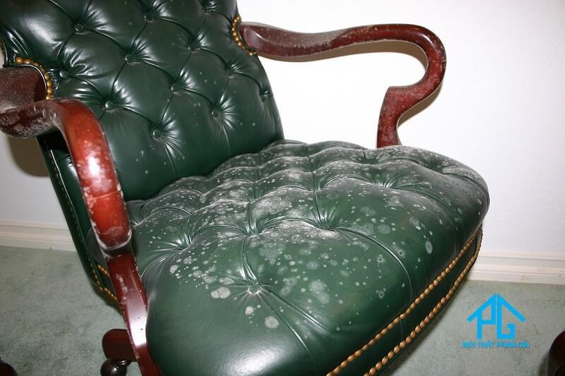 vì sao nên làm sạch ghế sofa