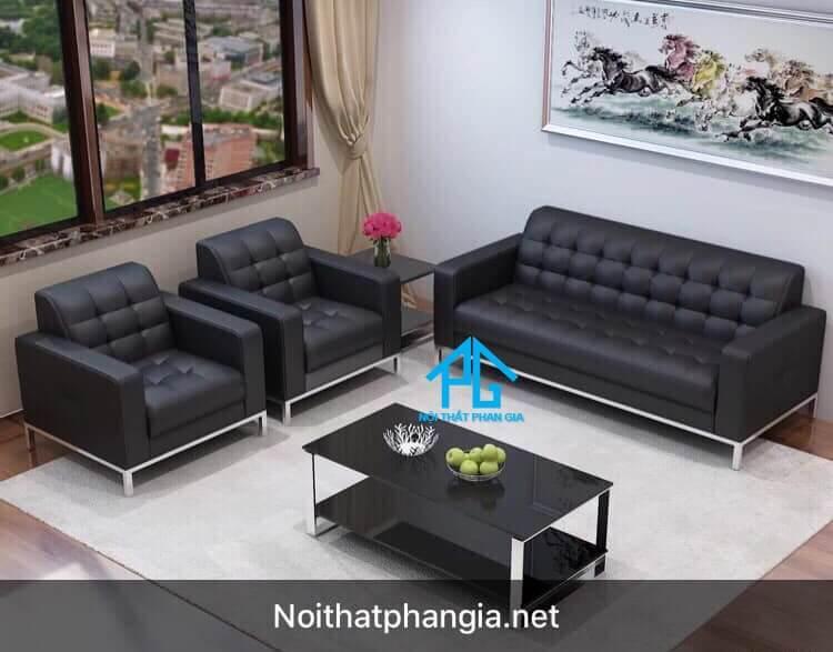 ghế sofa đơn hiện đại;