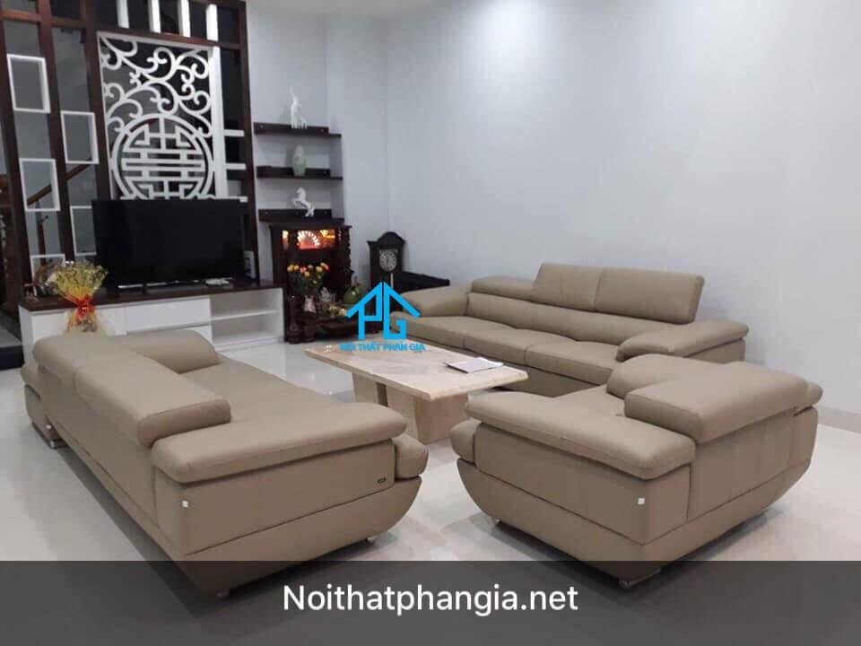 kích thước ghế sofa đơn;