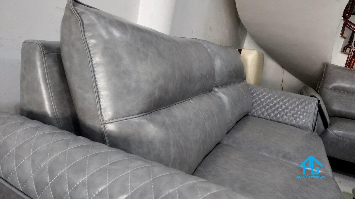 sofa nhập khẩu cao cấp kb 1221