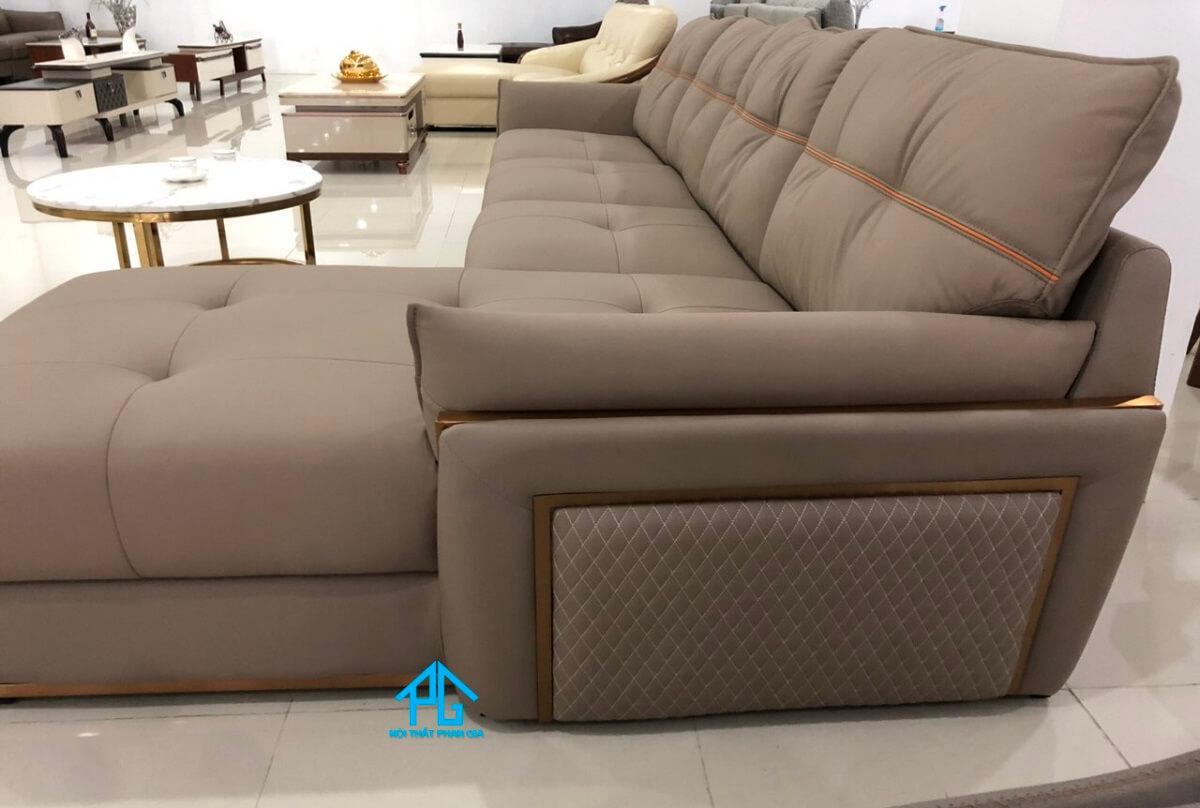 thanh lý sofa thông minh