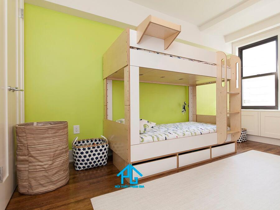 bảng giá giường tầng cho bé