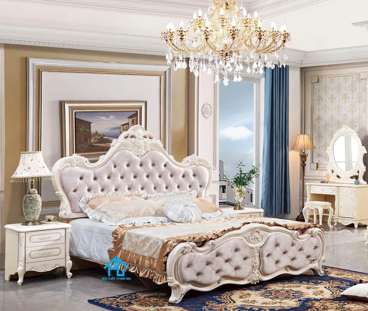 california king bed là gì;