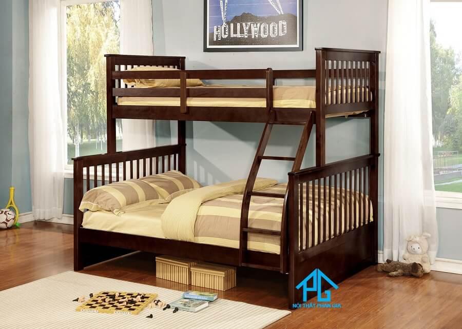 giường 2 tầng xuất khẩu cao cấp