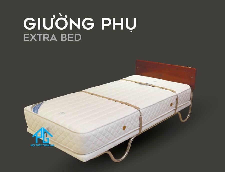 giường phụ khách sạn