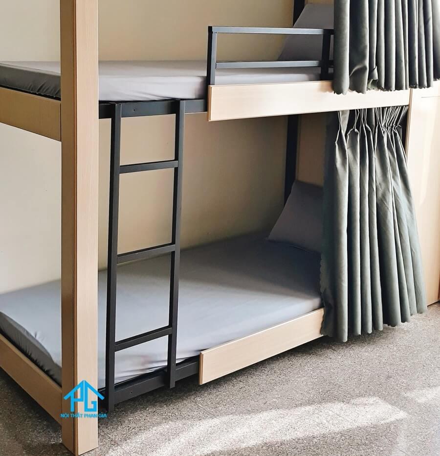 giường tầng gỗ mdf có tốt không