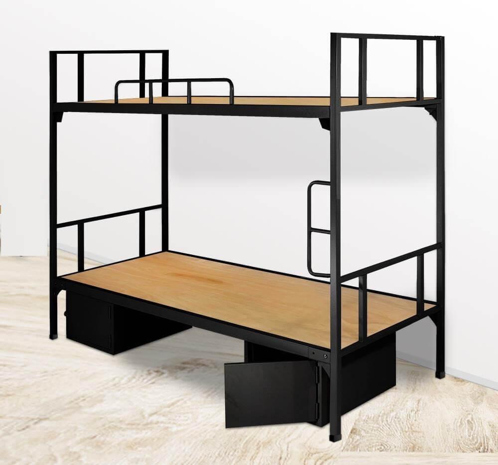 giường tầng hiện đại giá rẻ
