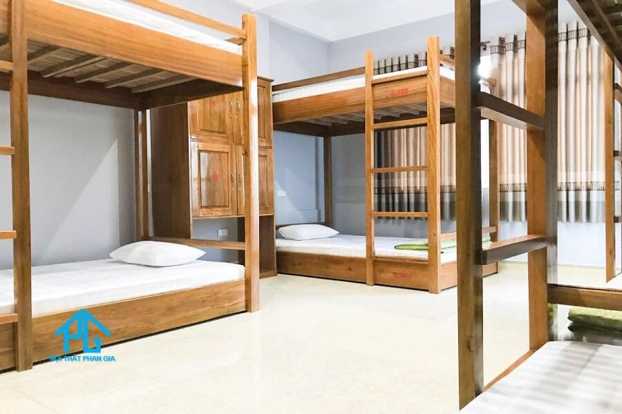 giường tầng khách sạn là gì