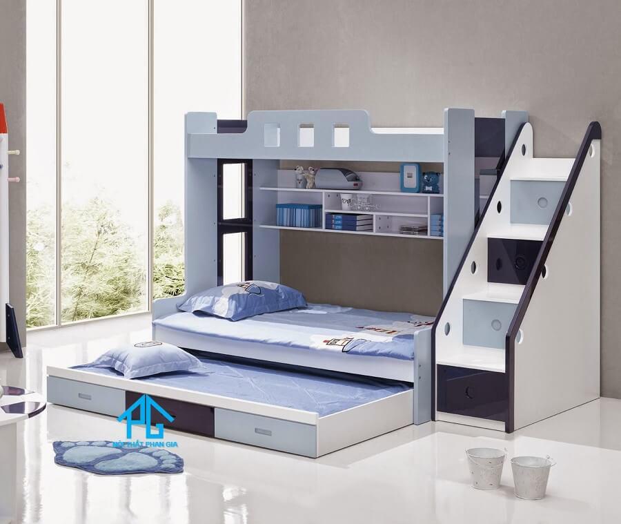 giường tầng trẻ em đẹp giá rẻ