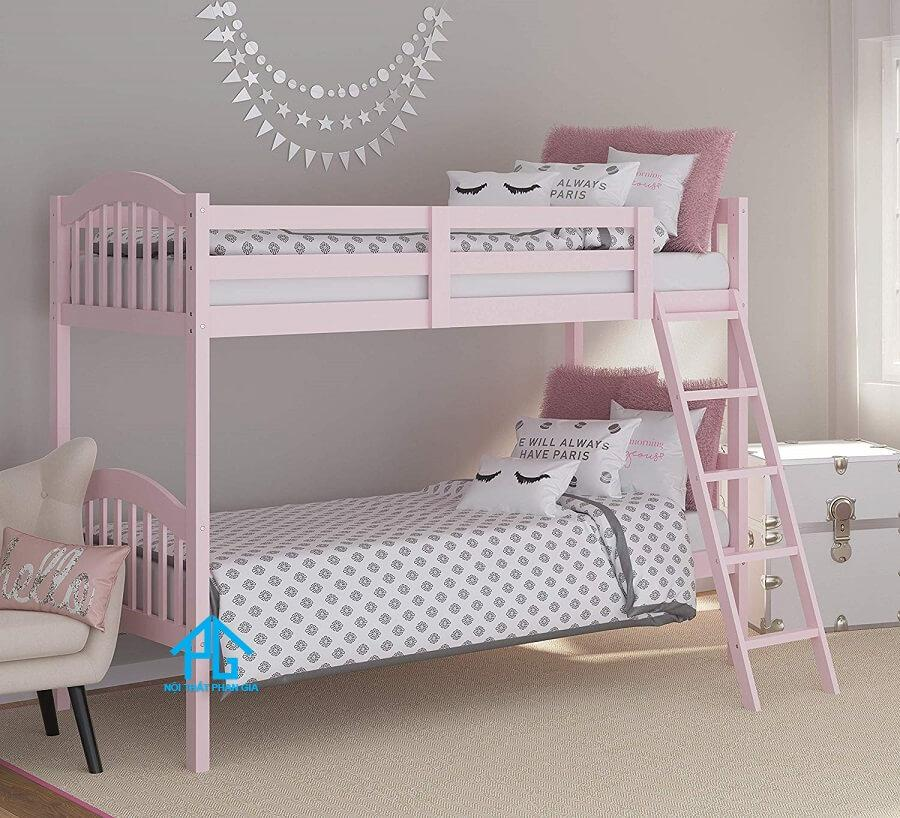 giường tầng trẻ em thanh lý