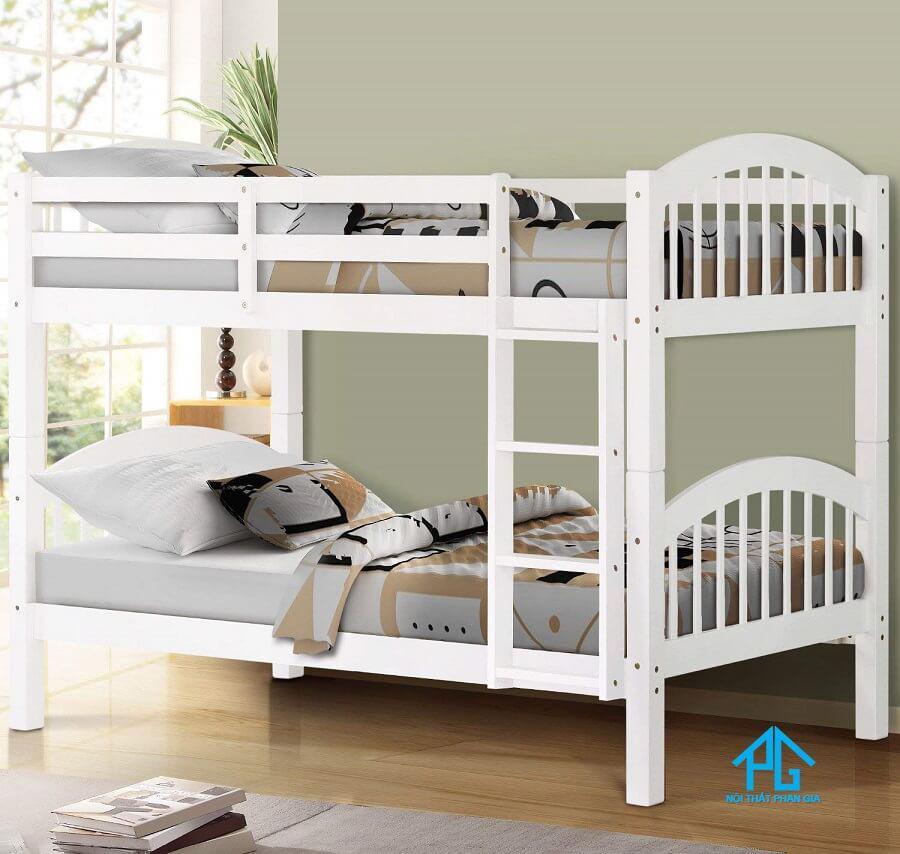 kích thước giường tầng cho người lớn