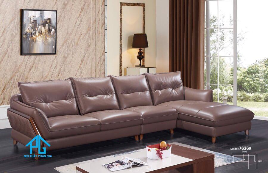 mua ghế sofa nhập khẩu chính hãng ở đâu