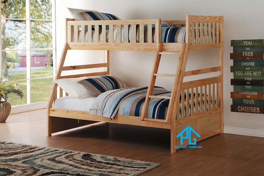 mua giường tầng cho trẻ ở đâu