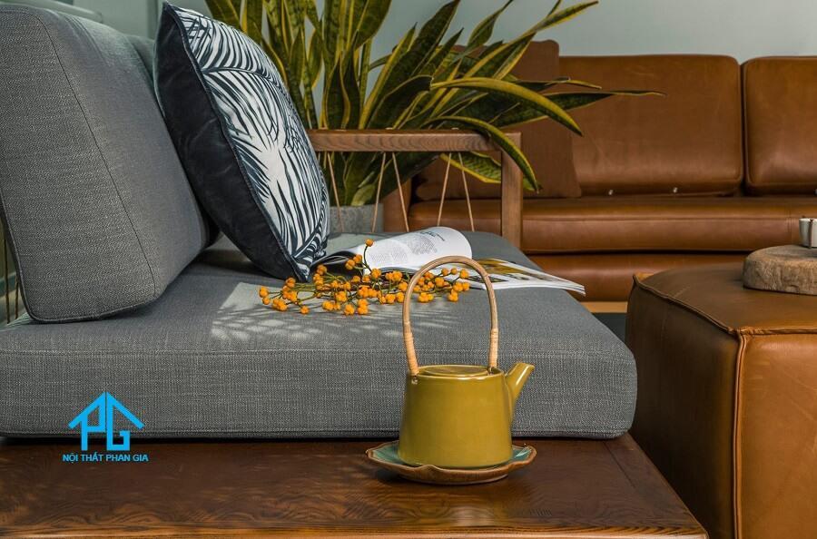 bán sofa da PU tại tp hcm