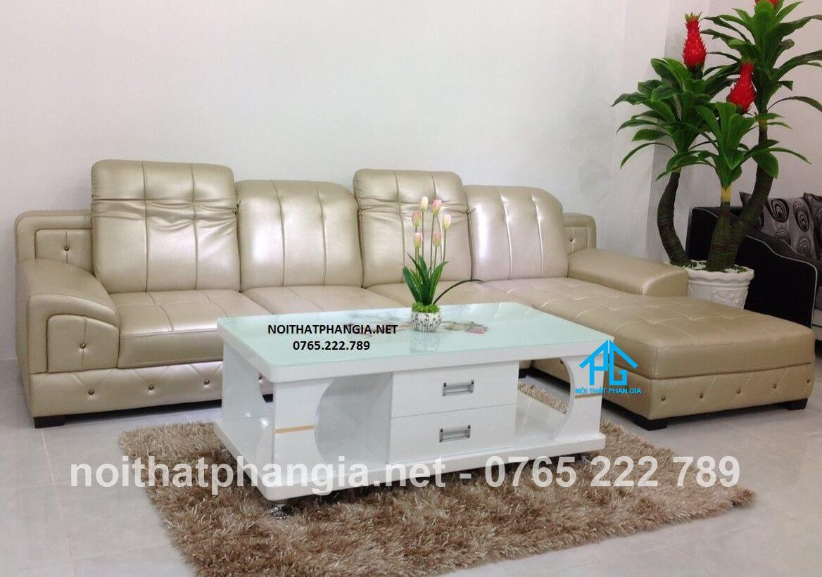 bộ sofa văng microfiber cao cấp;