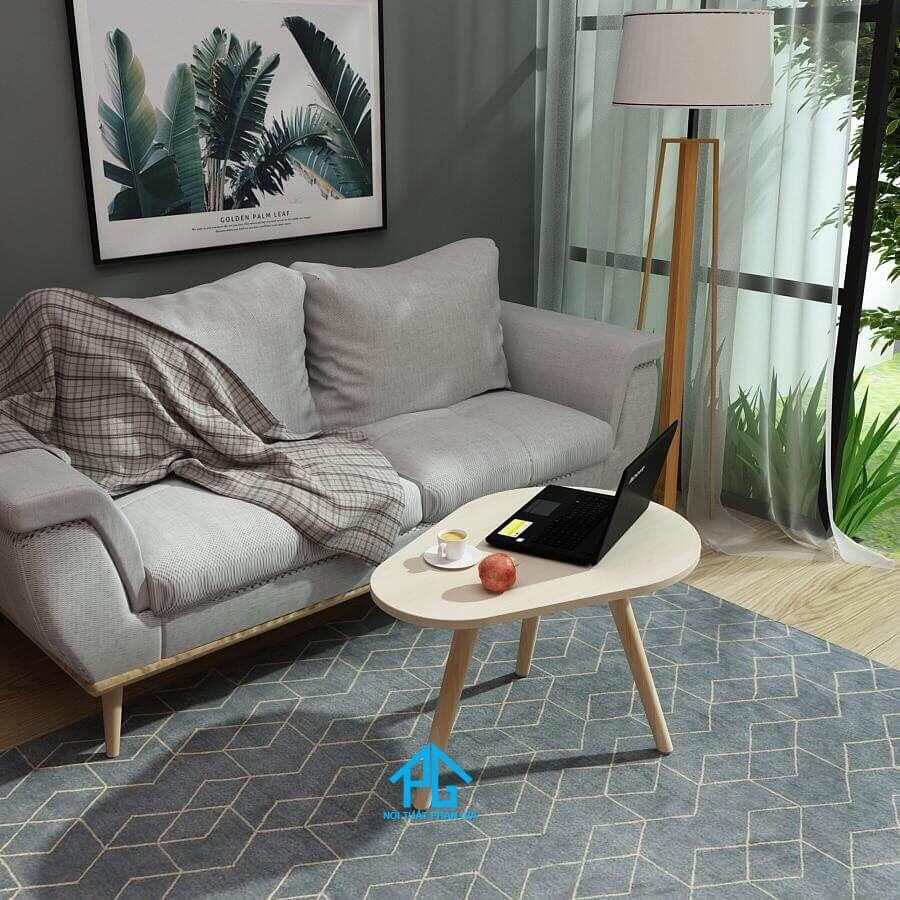 chân sofa gỗ