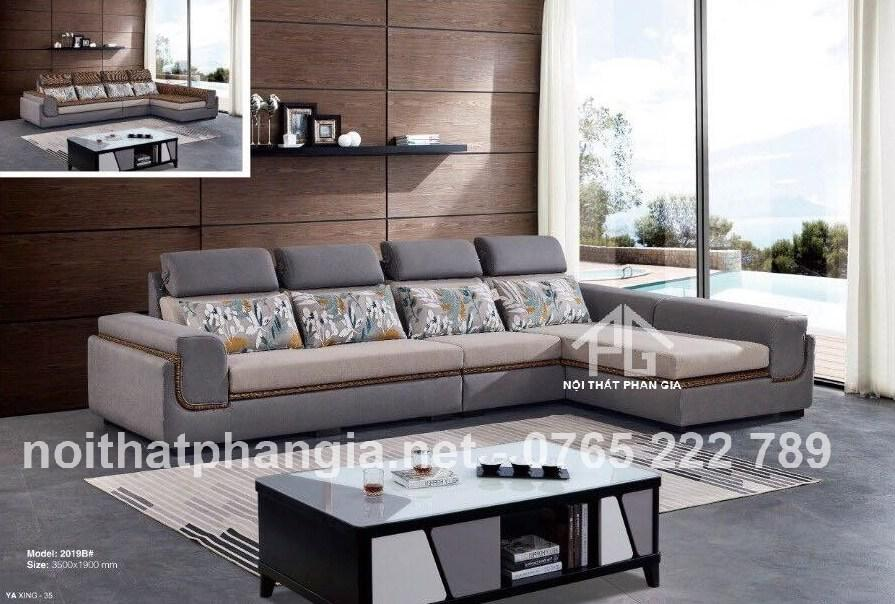 có nên mua ghế sofa da PU không?