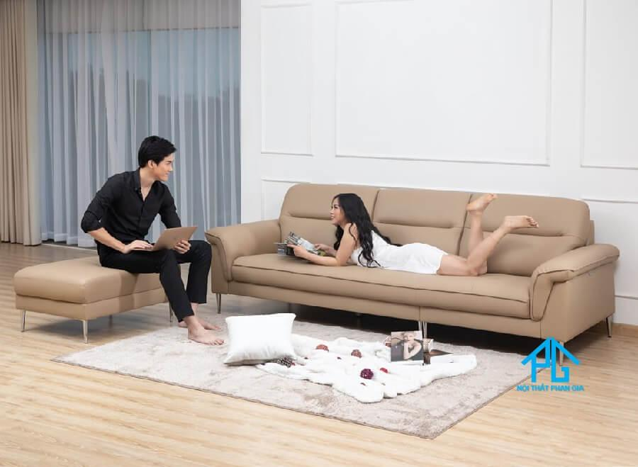 có nên sử dụng thảm sofa không