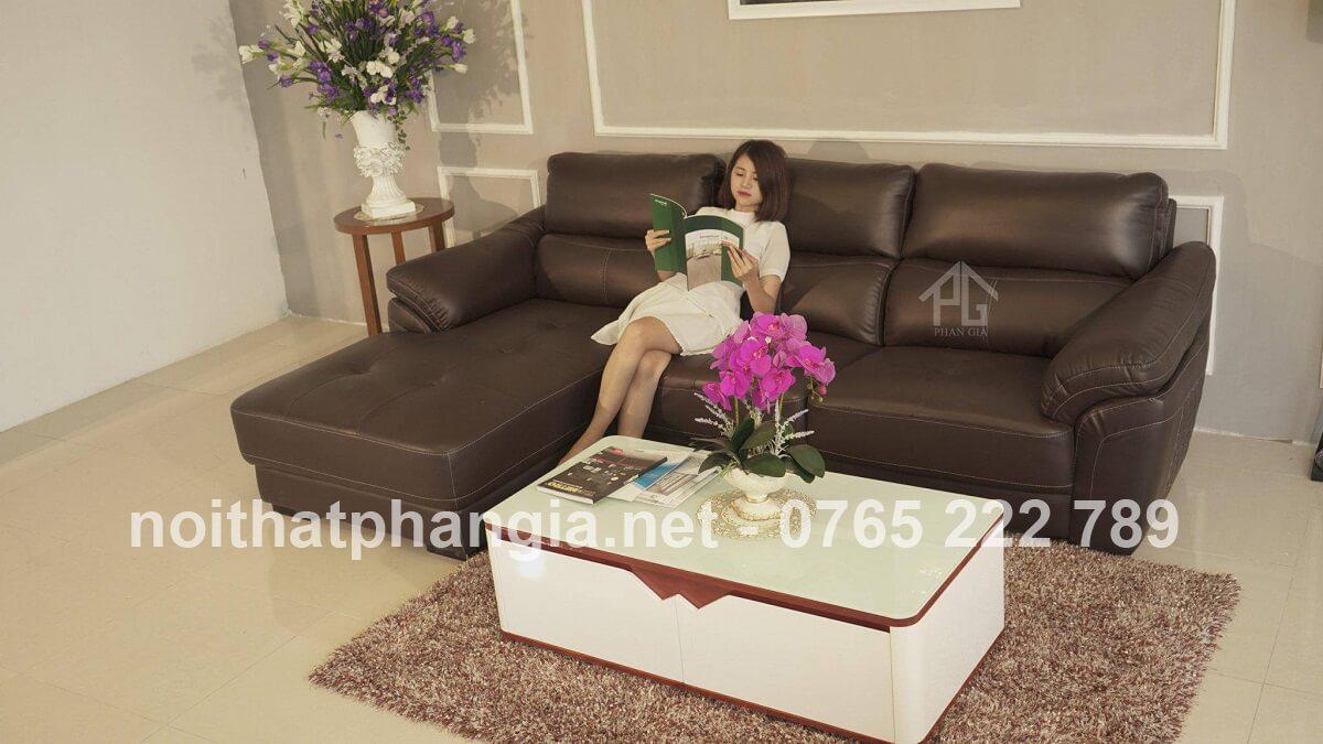 gam màu phổ biến cho thảm sofa;
