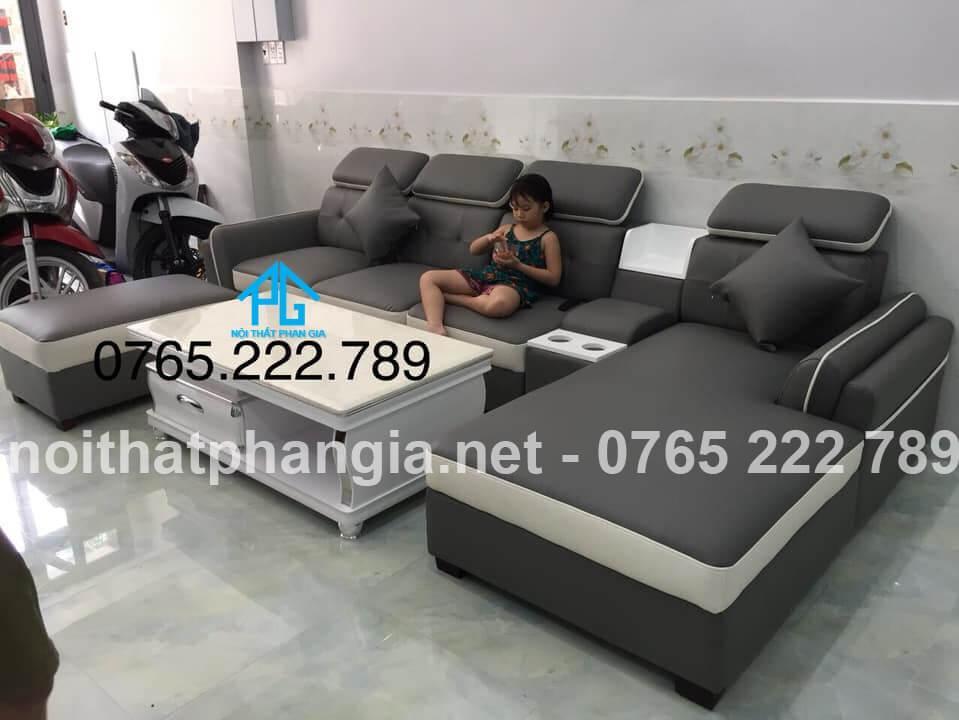 ghế sofa cho phòng khách;